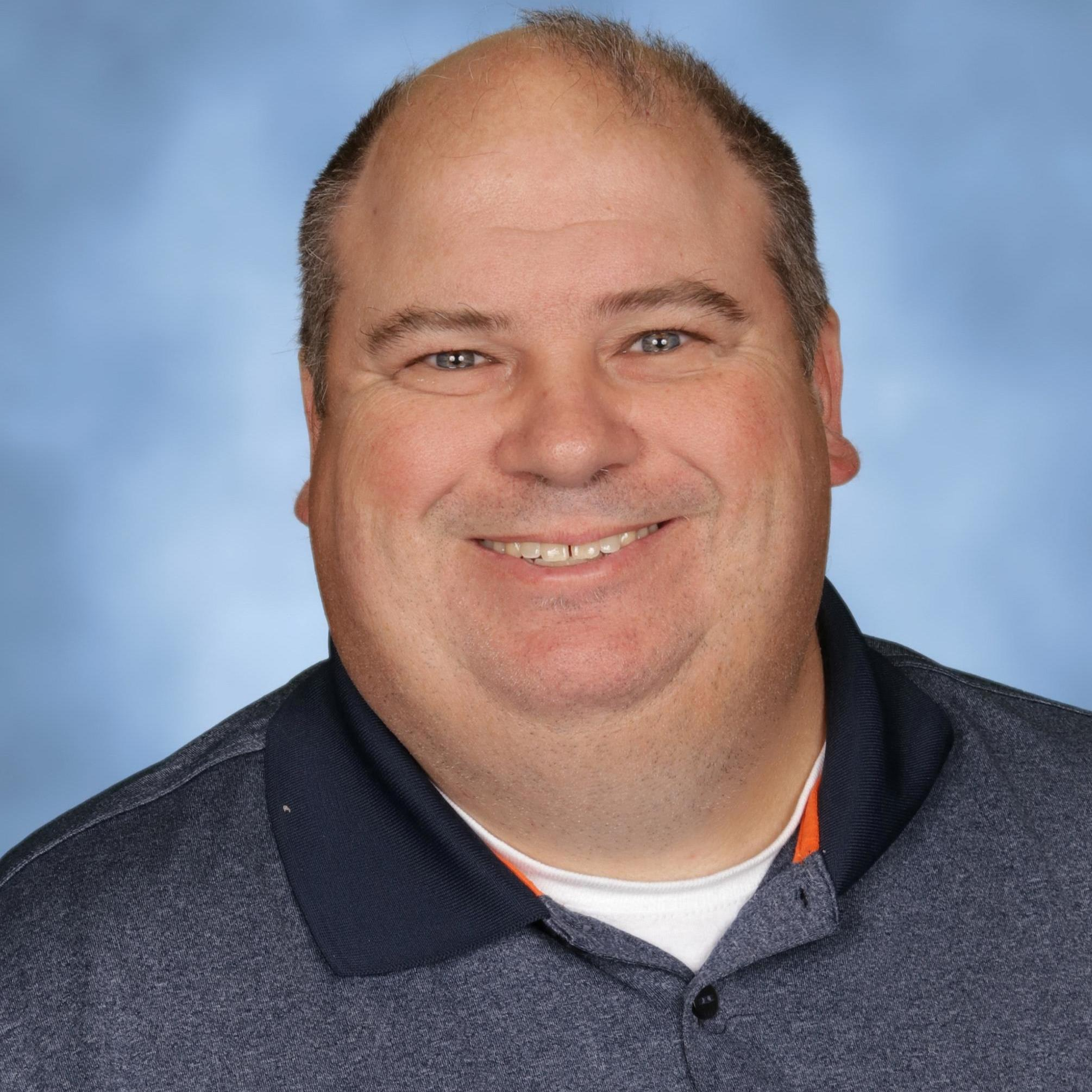 Brandon Cashman's Profile Photo