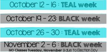 Resource Schedule