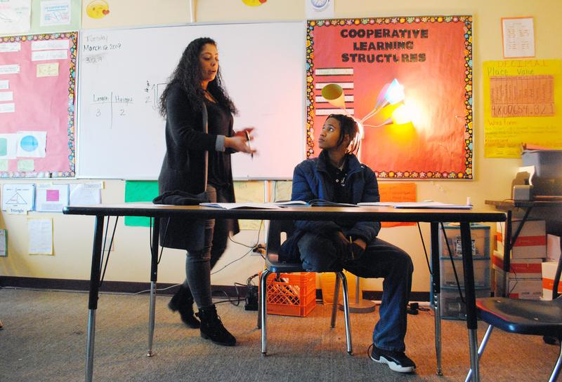 Teacher Spotlight: Ms. Morales, a family story Featured Photo