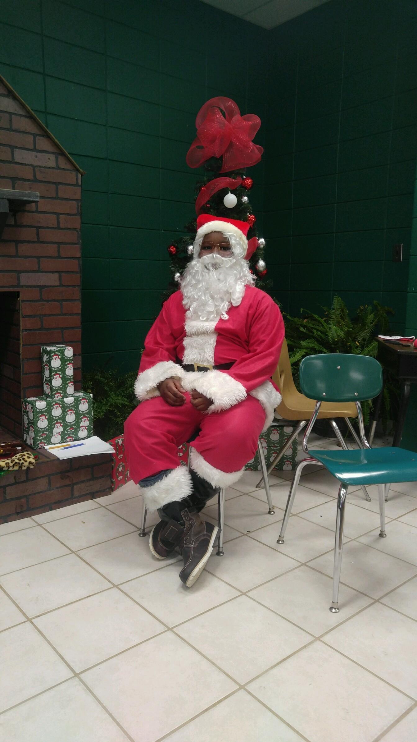 LOAS Santa