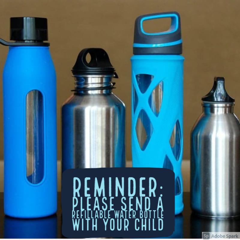 water bottles Thumbnail Image