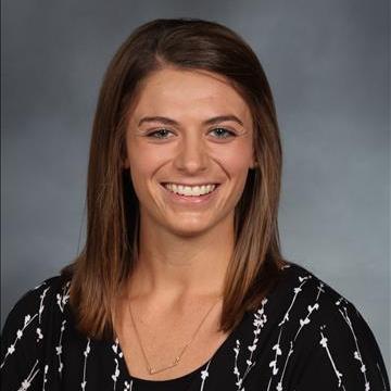 Nora Zerante '11's Profile Photo