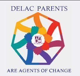 February DELAC - District English Language Advisory Committee Featured Photo