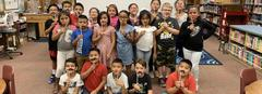Good Guys and Bad Guys-Mrs. Guerrero's Class