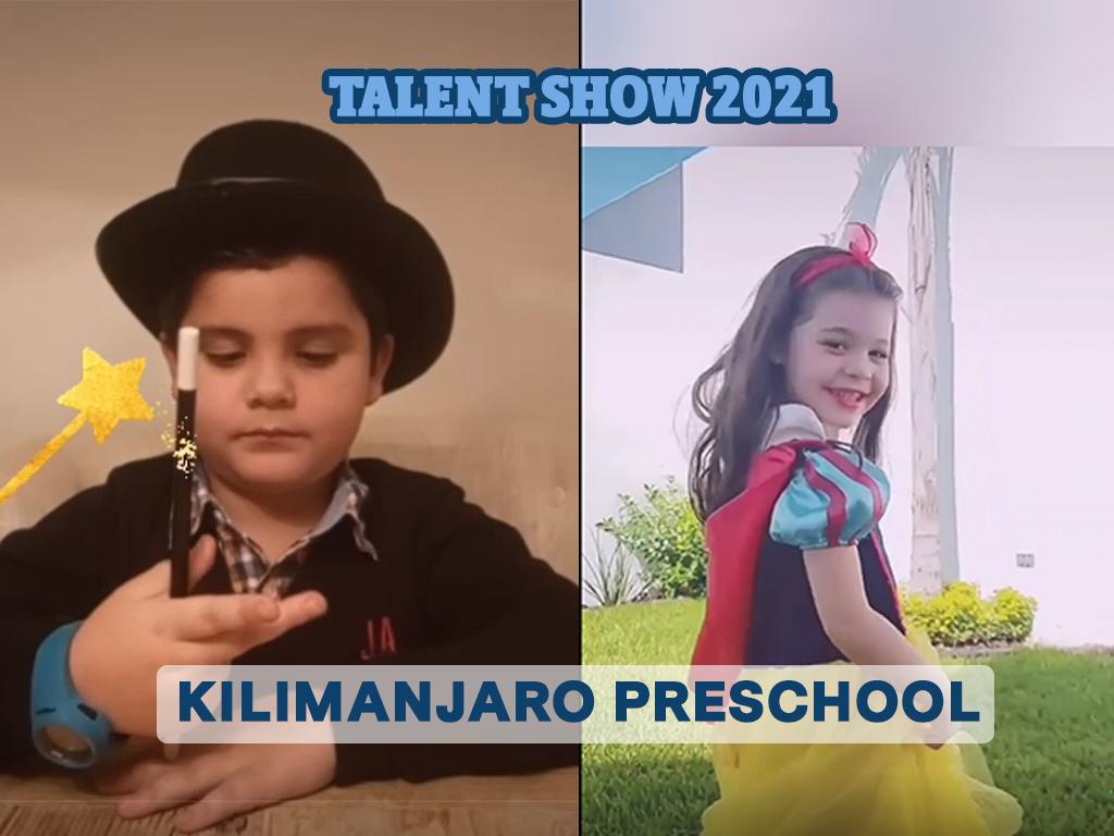 Talent show 2021 Image