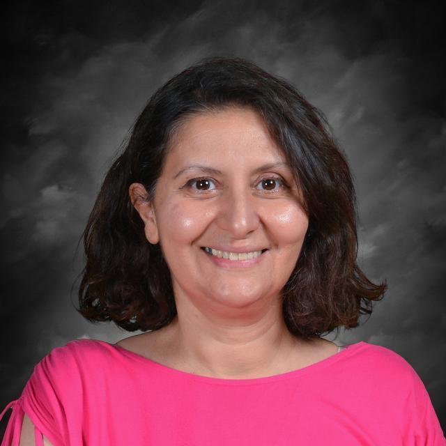 Samira Rezek's Profile Photo