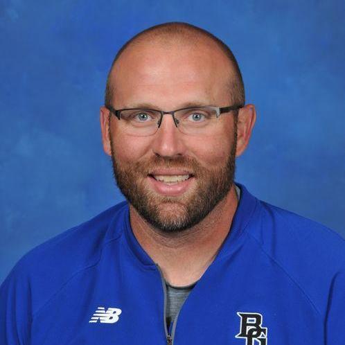 Eric Blenden's Profile Photo