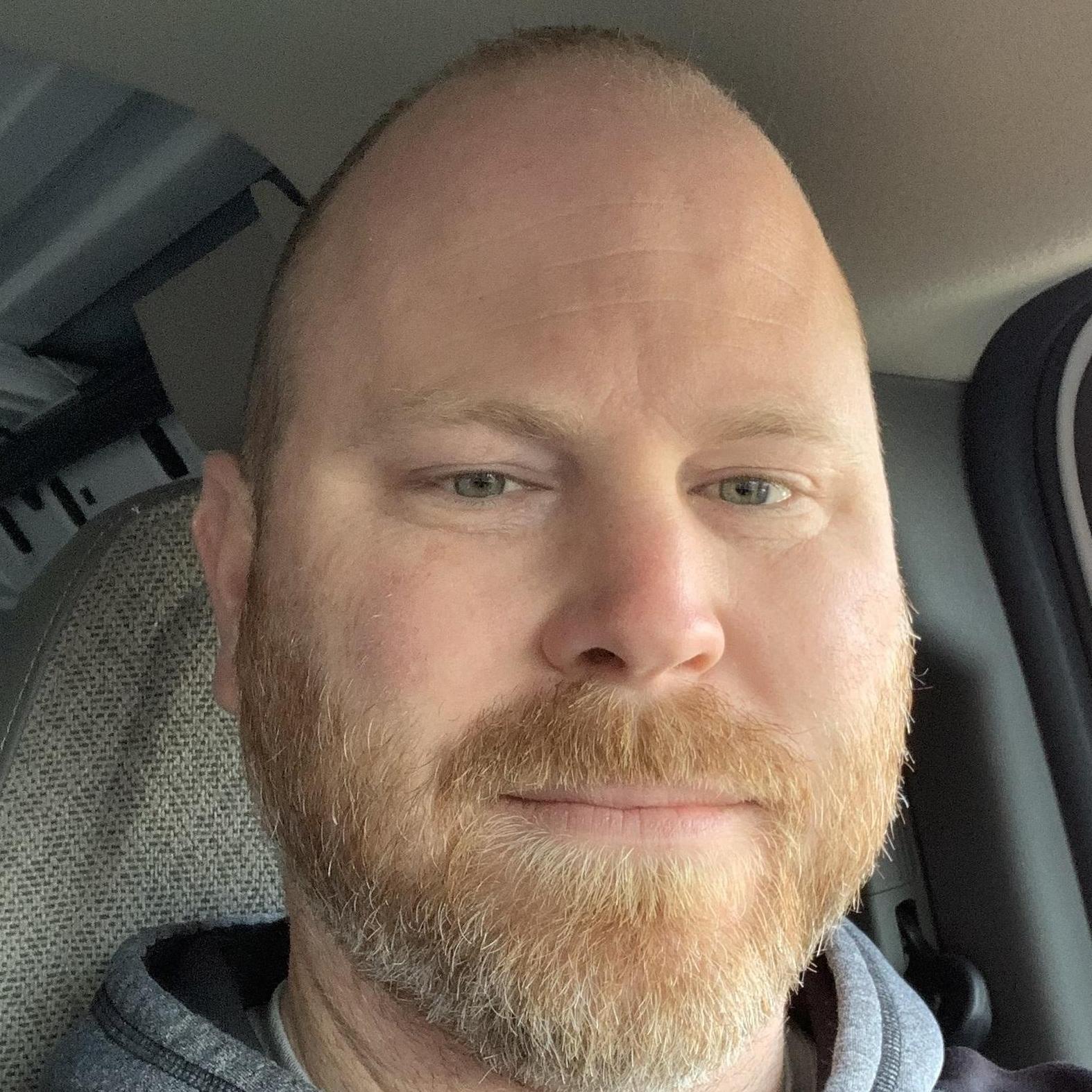 Todd Bishop's Profile Photo
