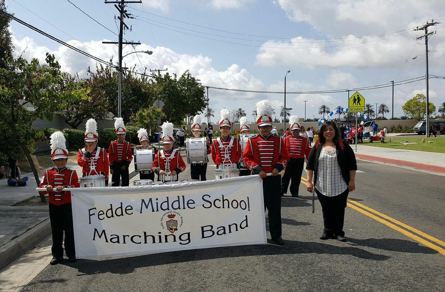 Fedde Band