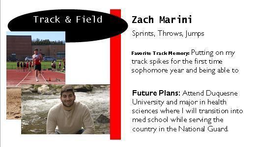 Zach Marini