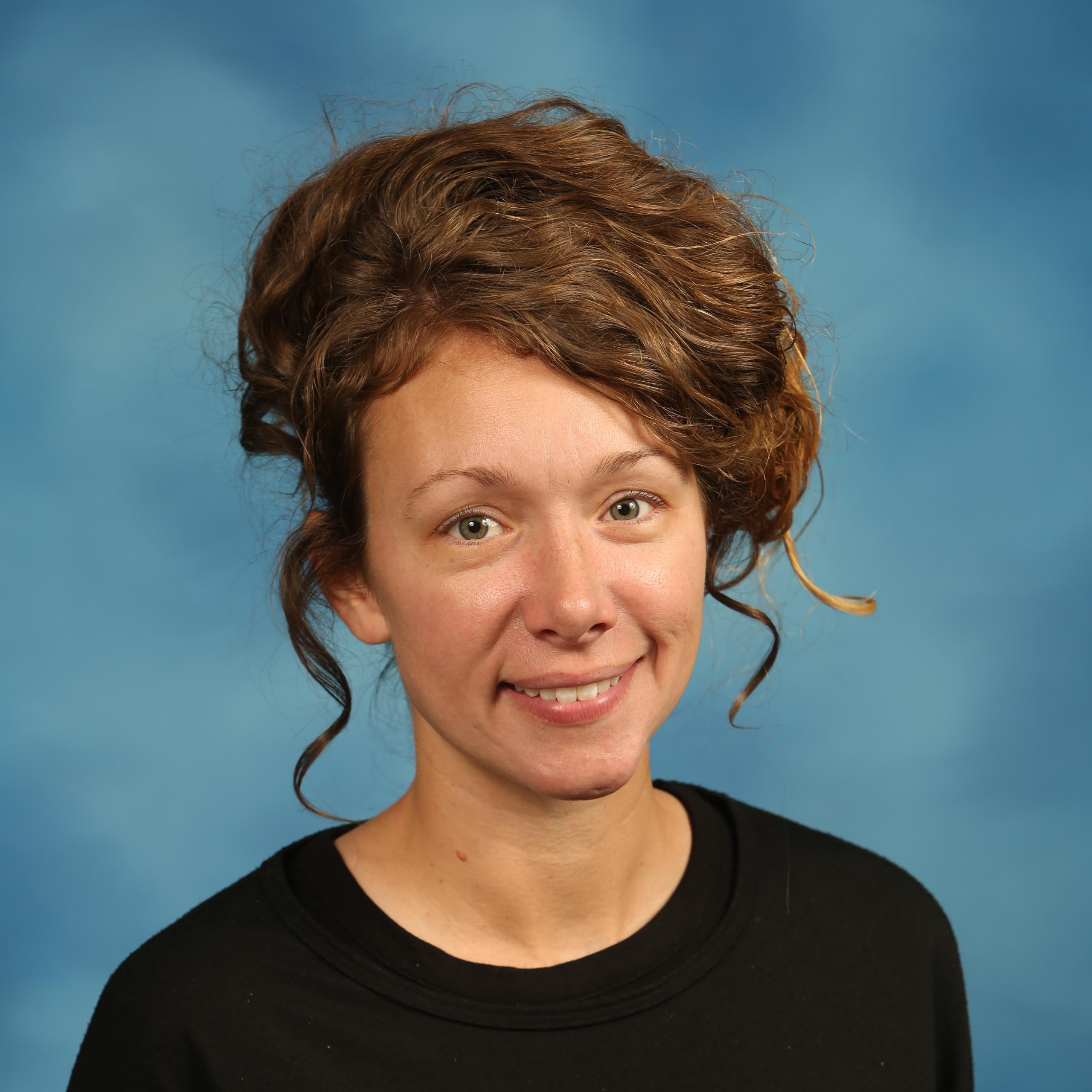 Rachel Purvis's Profile Photo