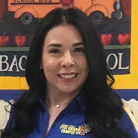 Rosa Cruz's Profile Photo