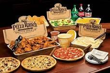 Pizza Ranch Picture