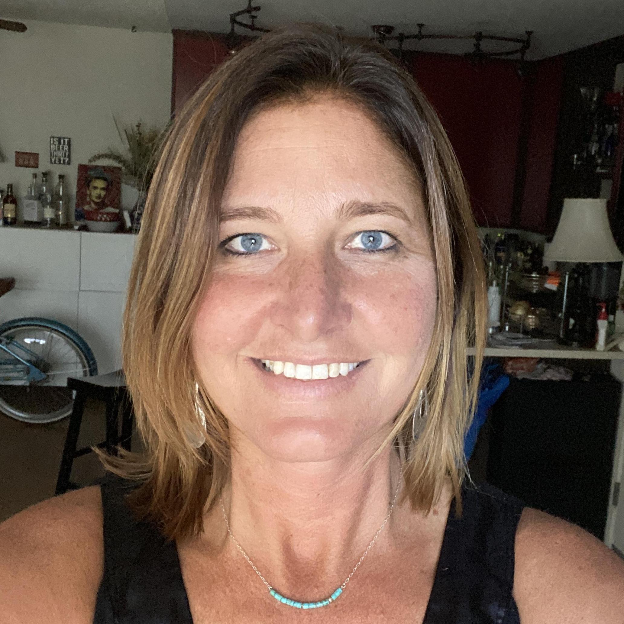 Theresa Gilbert's Profile Photo