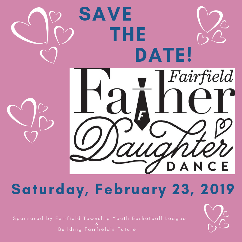 Father-Daughter Dance Tickets go on Sale Online January 23 Featured Photo