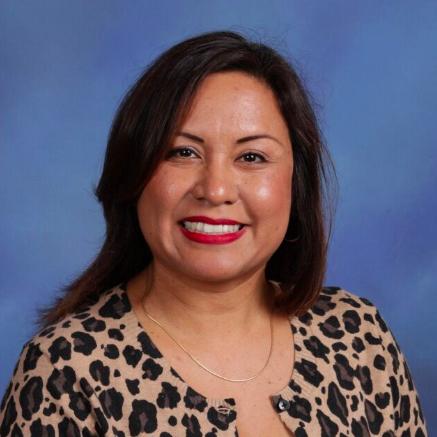 Frances Marmolejo's Profile Photo