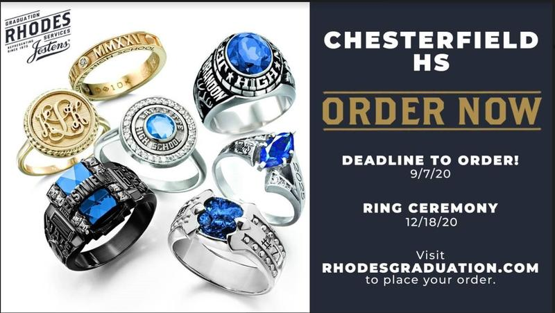 Class Rings Featured Photo