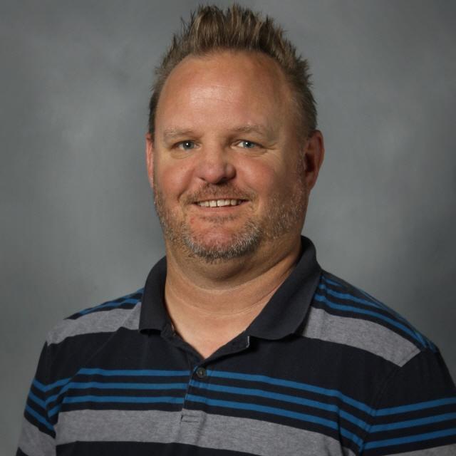 Doug Slater's Profile Photo