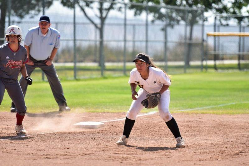 Lady Grizzlies Fall Short In First Playoff Featured Photo