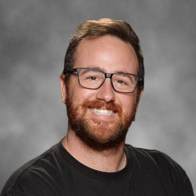 Spencer Chakerian's Profile Photo