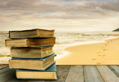 Summer Reading/Assignments Posted Thumbnail Image