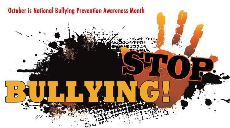 National Bullying Prevention Month Thumbnail Image