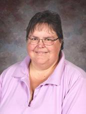 Mrs. Vanessa Genau
