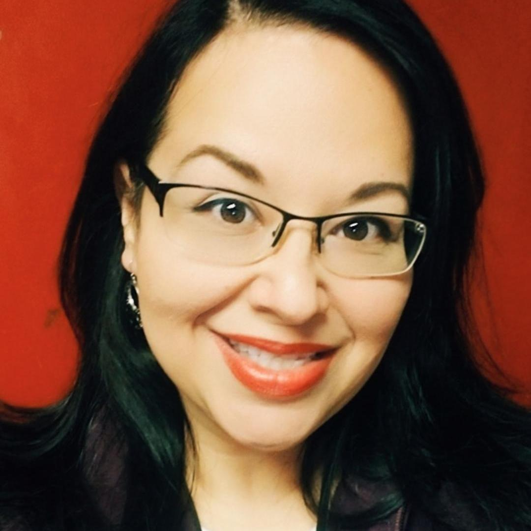 Nina Olivarez's Profile Photo
