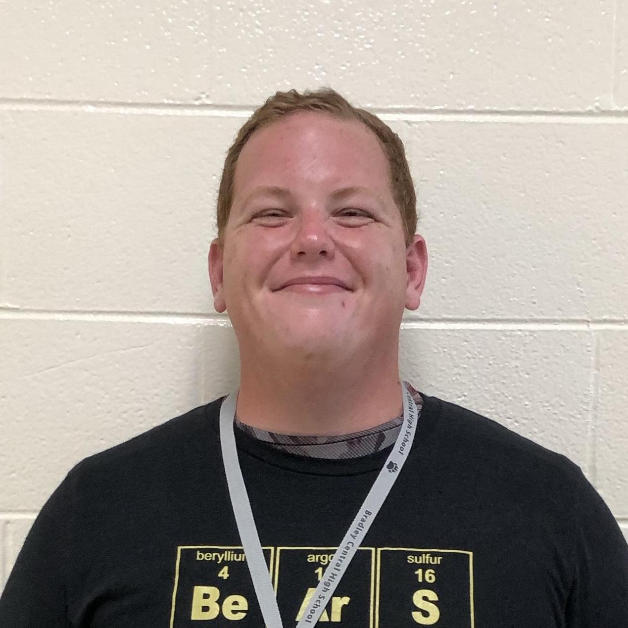 Garrett Payne's Profile Photo