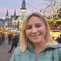 Melanie Brinson's Profile Photo