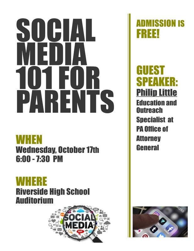 FREE TO PUBLIC- SOCIAL MEDIA PRESENTATION - OFFICE OF ATTORNEY GENERAL Featured Photo
