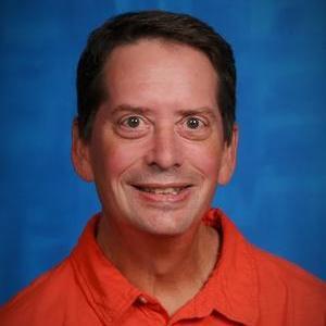 James Morrow's Profile Photo