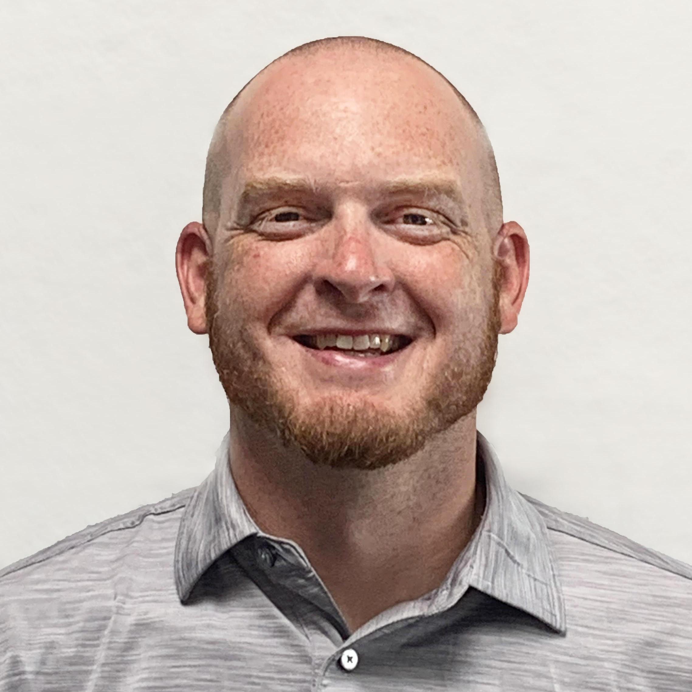 David Hayes's Profile Photo