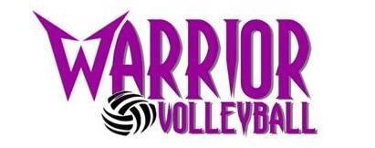 Warrior Volleyball