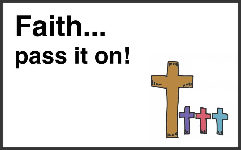 Catechists Needed Thumbnail Image