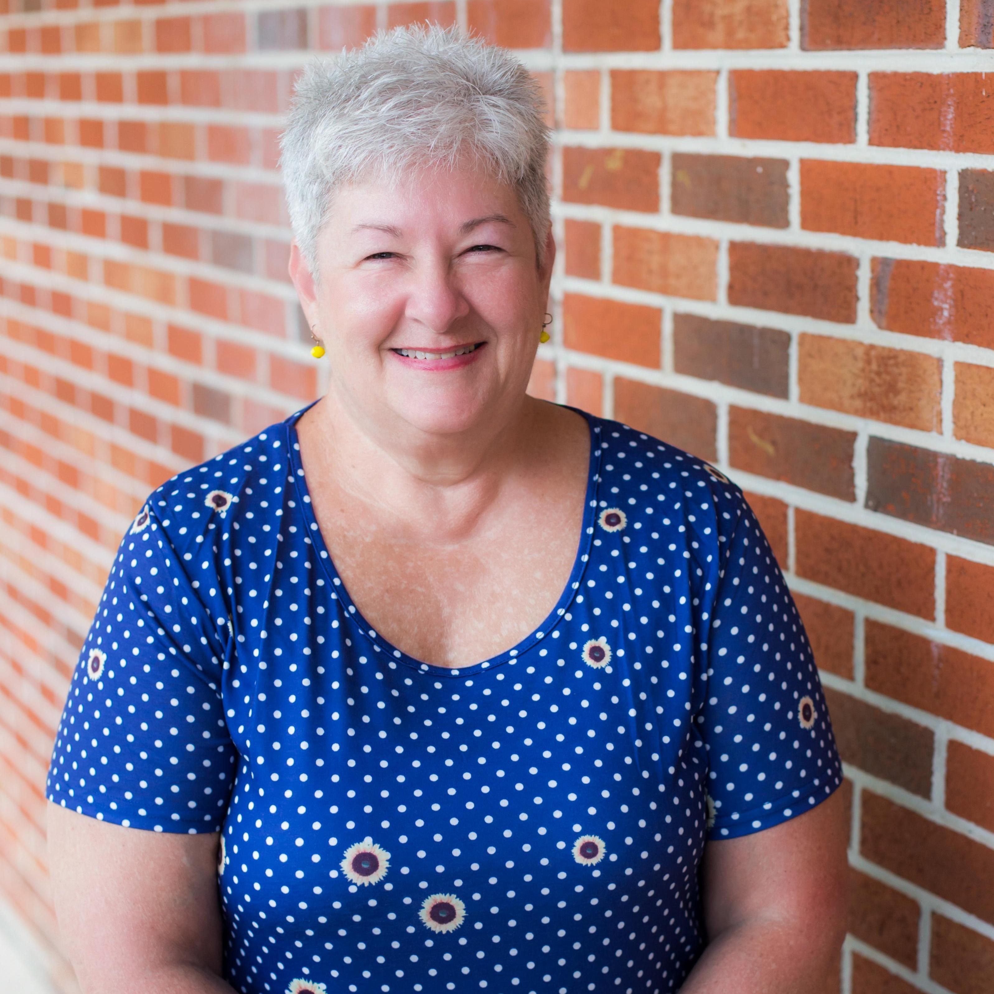 Marcella Arp's Profile Photo