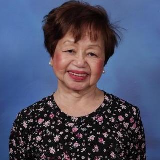 Editha Thurairajah's Profile Photo