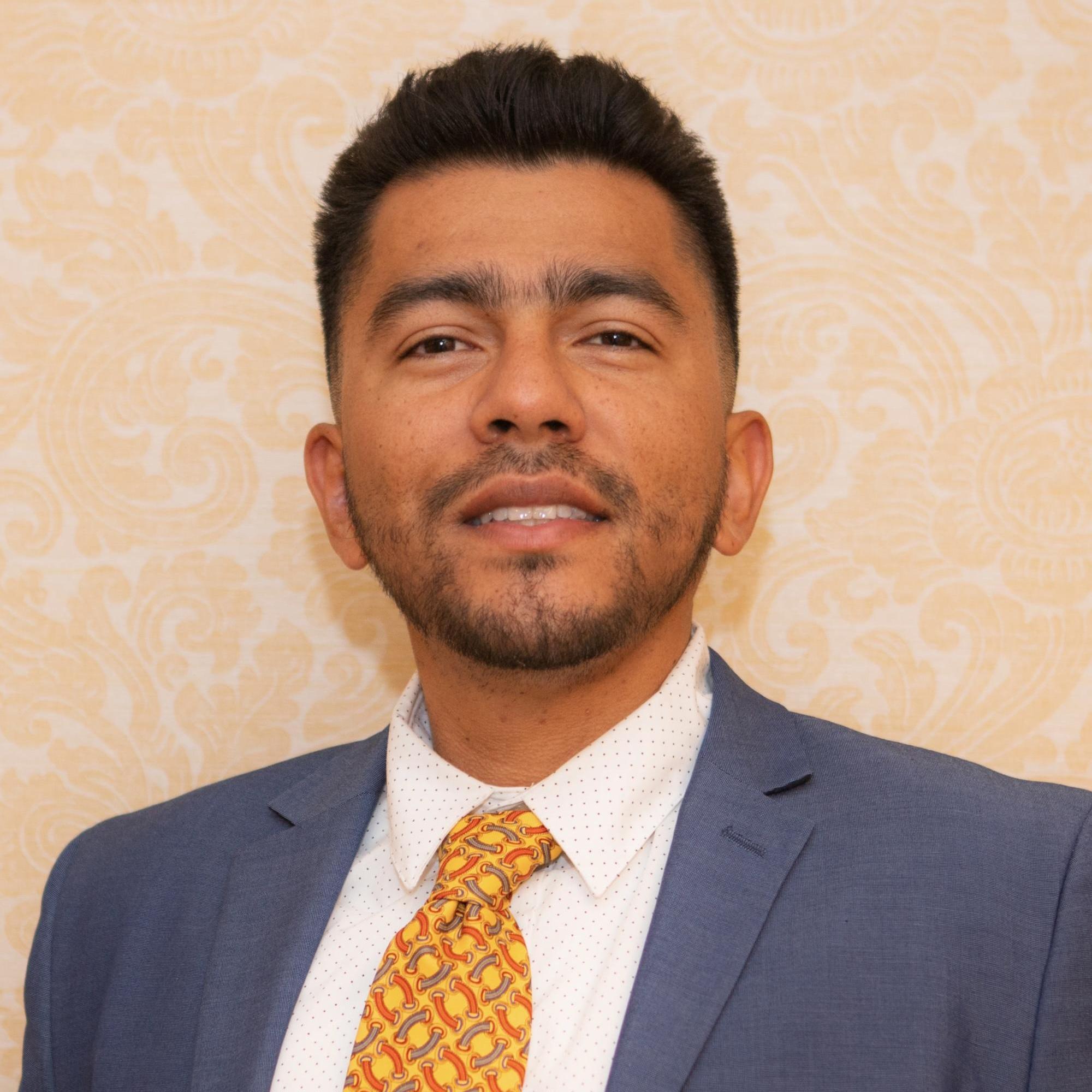 Sergio Ortiz's Profile Photo