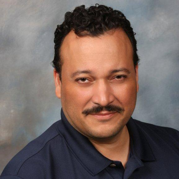 Damien Jordan's Profile Photo