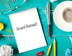 Summer Board Retreat and Special Board Meeting   -      Monday, July 22, 2019 - 8:30 a.m. – 3:30 p.m. Thumbnail Image