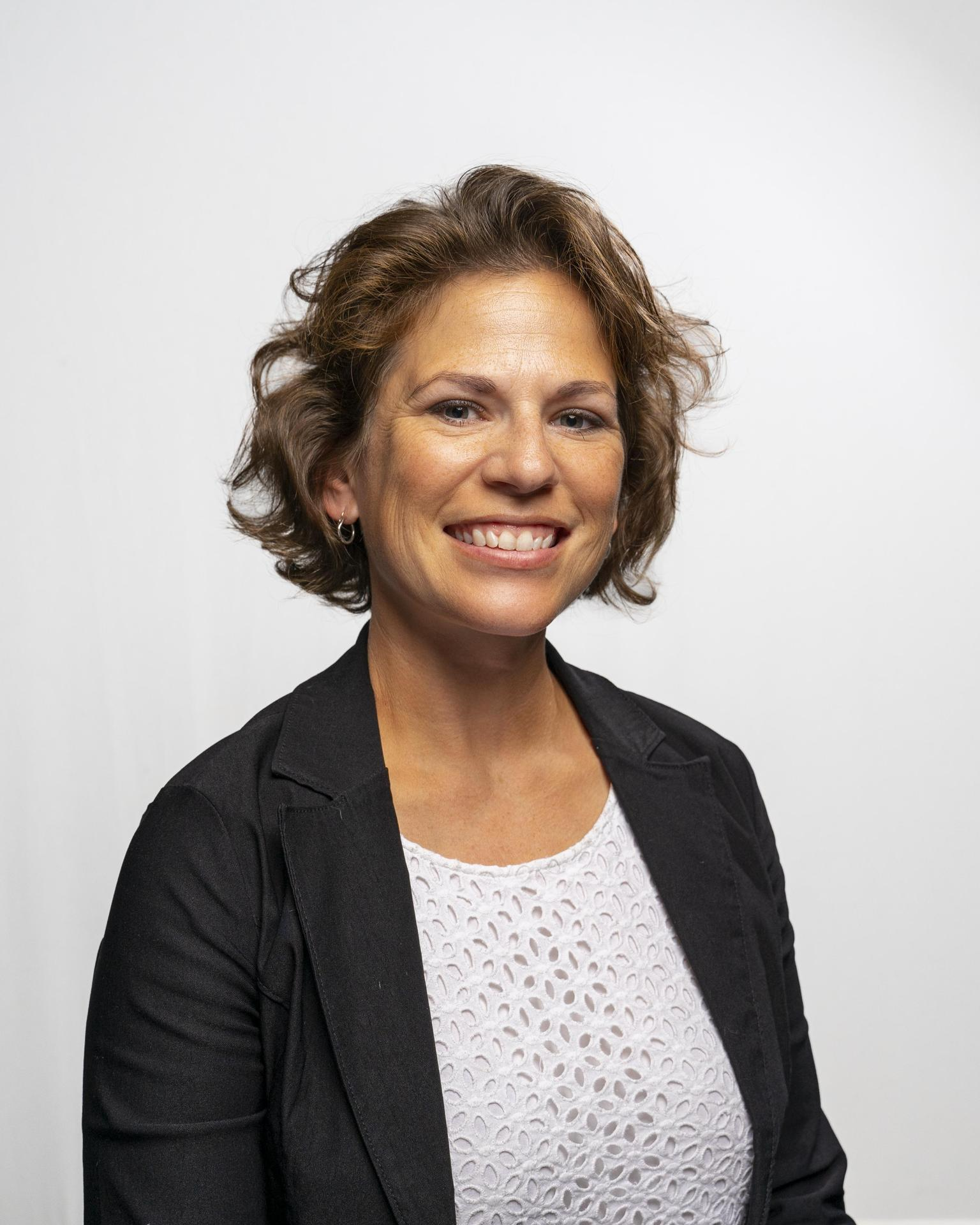 Lauren Biediger, Director of Dance - Department Chair
