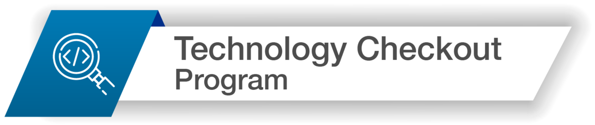Technology Checkout Program