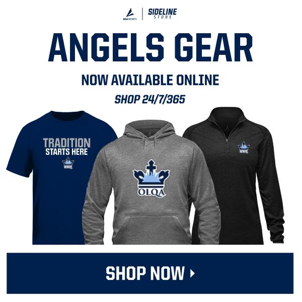 Spotlight: Angel Gear Image