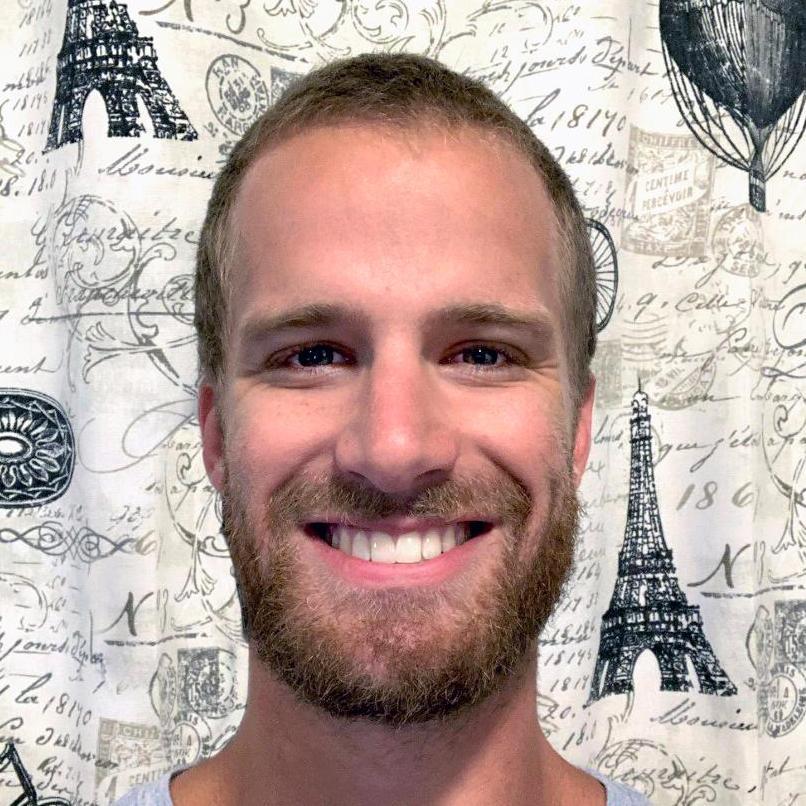 Jesse Steingieser's Profile Photo