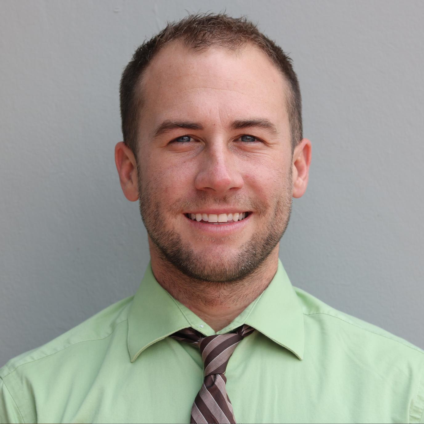 Brock Elder's Profile Photo