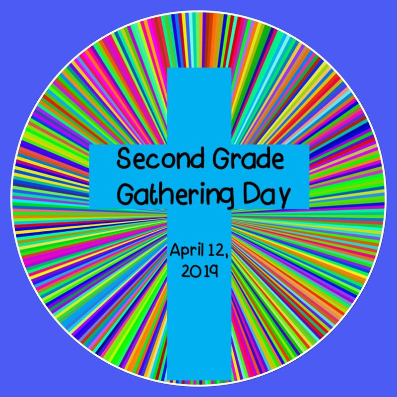 Second Grade's Gathering Day! Featured Photo