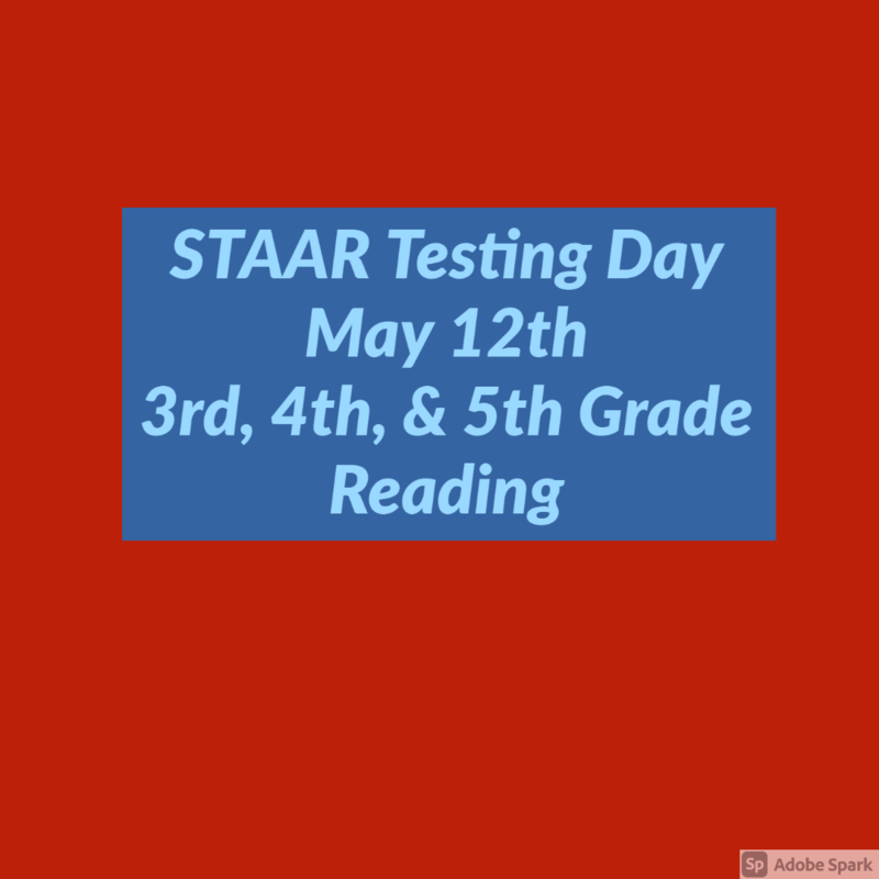 STAAR- Reading Thumbnail Image