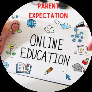 Parent Expectation