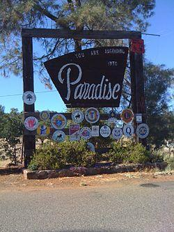 Windmill Springs Supports Paradise Unified School District Thumbnail Image