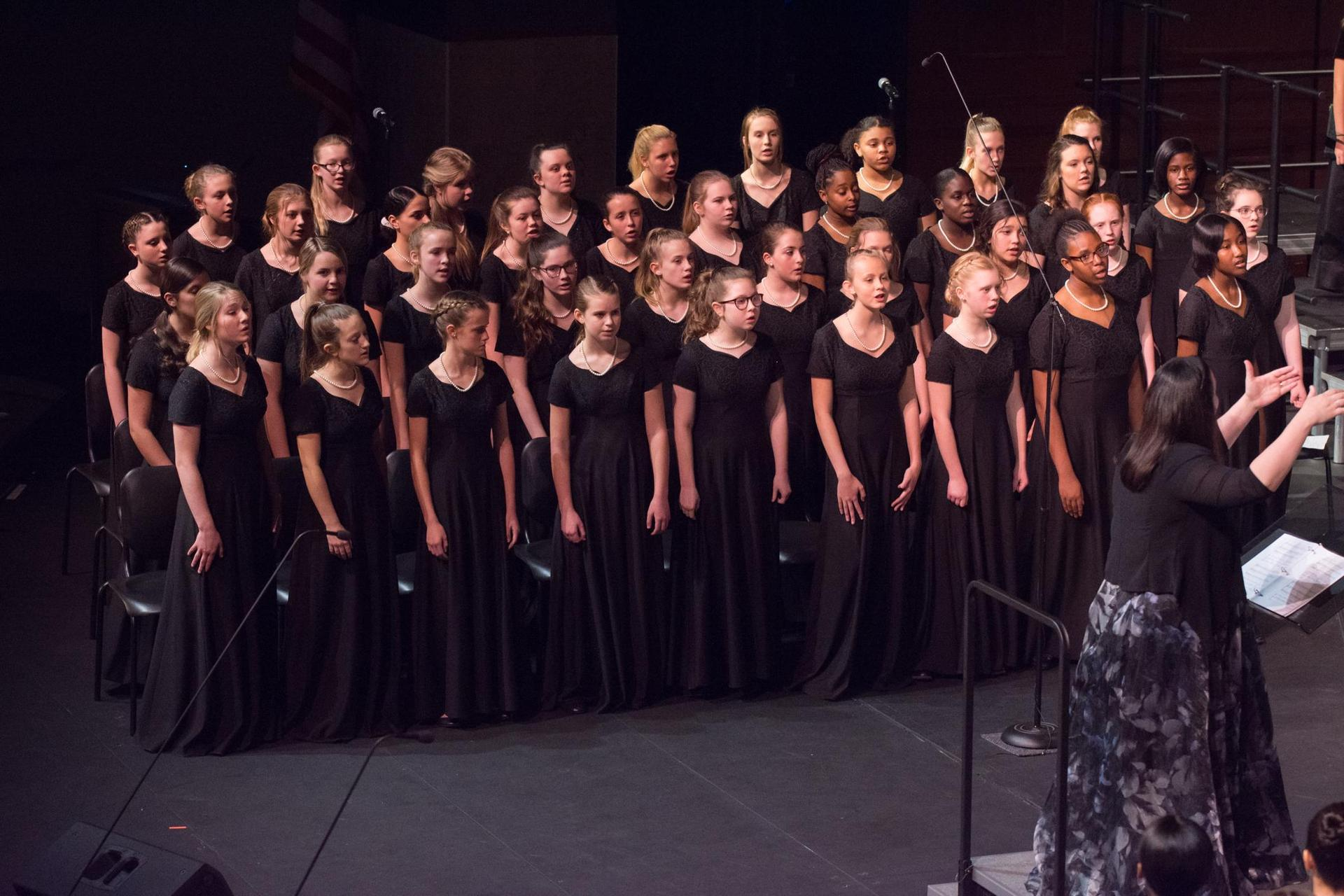 District Choral Festival